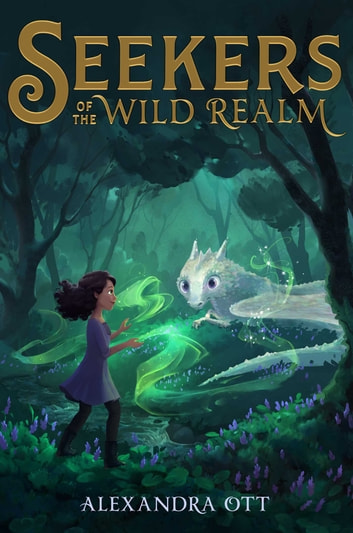 Seekers of the Wild Realm ebook by Alexandra Ott