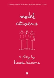 Model Citizens ebook by Haresh Sharma