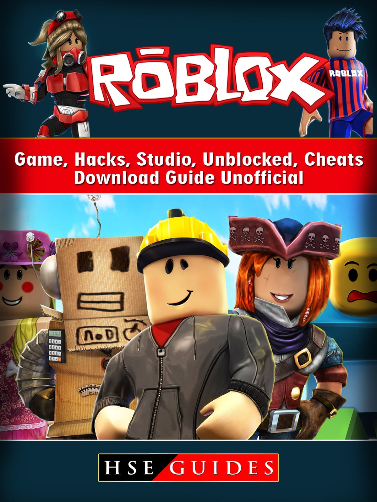 Personal Servers Roblox 1 0 Apk Download Android Simulation Games Roblox Game Hacks Studio Unblocked Cheats Download Guide Unofficial Ebook By Hse Guides 9781387442119 Rakuten Kobo Greece