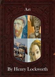Art ebook by Henry Lockworth,Eliza Chairwood,Bradley Smith
