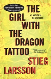 The Girl with the Dragon Tattoo ebook by Stieg Larsson