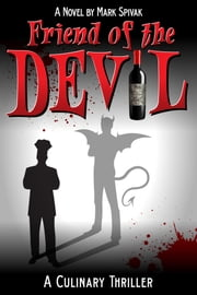 Friend of the Devil ebook by Mark Spivak