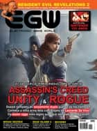 EGW Ed. 157 - Assassin's Creed: Unity e Rogue ebook by Edicase Publicações