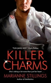 Killer Charms ebook by Marianne Stillings
