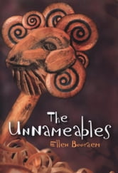 The Unnameables ebook by Ellen Booraem