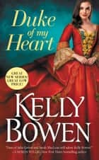 Duke of My Heart ebook by