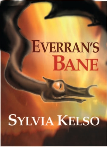 Everran's Bane ebook by Sylvia Kelso
