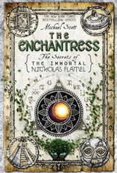 The Enchantress ebook by Michael Scott