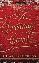 A Christmas Carol and Other Christmas Stories ebook by Charles Dickens,Gerald Charles Dickens