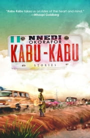 Kabu Kabu ebook by Nnedi Okorafor