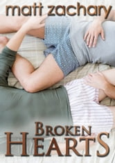 Broken Hearts (The New Discoveries Series #2) ebook by Matt Zachary