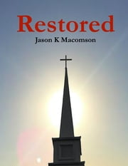 Restored ebook by Jason K Macomson