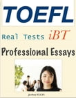 Toefl Ibt Professional Essays – Real Tests