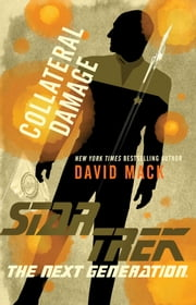 Collateral Damage ebook by David Mack
