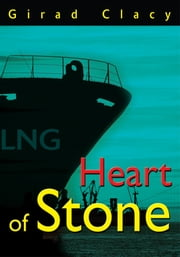 Heart of Stone ebook by Girad Clacy