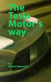 The Tesla Motor´s way - How to build a car manufacturer from scratch ebook by