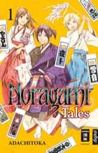 Noragami Tales 01 ebook by Ai Aoki, Adachitoka