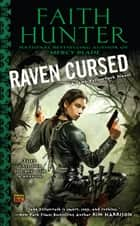 Raven Cursed eBook by Faith Hunter