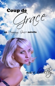 Coup de Grace ebook by Misa Buckley