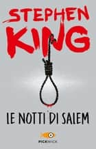 Le notti di Salem eBook by Stephen King, Tullio Dobner