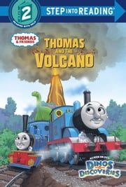 Thomas and the Volcano (Thomas & Friends) ebook by Rev. W. Awdry,Richard Courtney