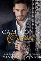 Cameron's Contract - Enthrall Novella # 2 ebook by Vanessa Fewings