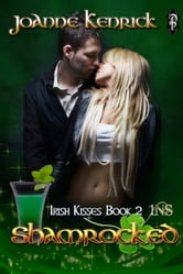 Shamrocked ebook by JoAnne Kenrick