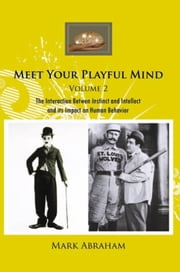 Meet Your Playful Mind Volume 2 ebook by Mark Abraham