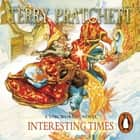 Interesting Times - (Discworld Novel 17) audiobook by Terry Pratchett