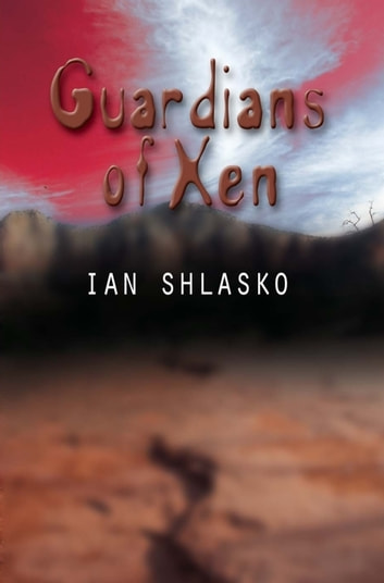 Guardians of Xen ebook by Ian Shlasko