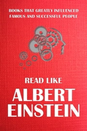 Read like Albert Einstein ebook by Terry, Kate