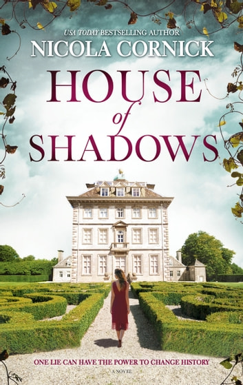 House of Shadows - An Enthralling Historical Mystery ebook by Nicola Cornick