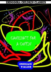 Candidate For A Coffin ebook by Harry Stein