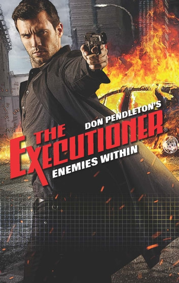 Enemies Within eBook by Don Pendleton