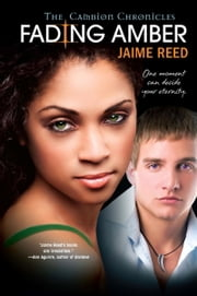 Fading Amber ebook by Jaime Reed