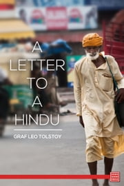 A Letter to a Hindu ebook by Leo Tolstoy