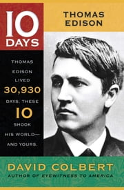 Thomas Edison ebook by David Colbert