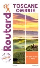 Guide du Routard Toscane Ombrie 2021 ebook by
