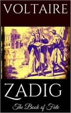 Zadig eBook by Voltaire Voltaire