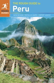 The Rough Guide to Peru ebook by Dilwyn Jenkins