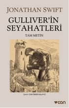 Gulliver'in Seyahatleri ebook by Jonathan Swift, Can Ömer Kalaycı