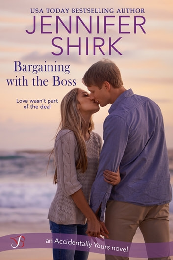 Bargaining with the Boss ebook by Jennifer Shirk