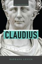 Claudius ebook by Barbara Levick