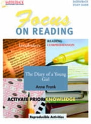 Anne Frank: The Diary of a Young Girl Reading Guide ebook by Sime, Jenny
