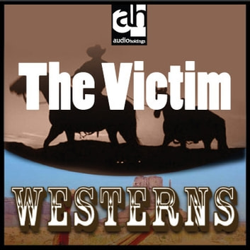 The Victim audiobook by Ed Gorman
