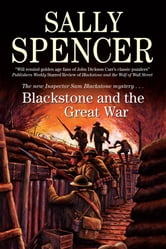 Blackstone and the Great War ebook by Sally Spencer