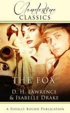 The Fox ebook by Isabelle Drake