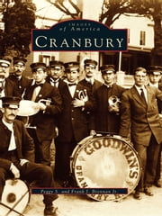 Cranbury ebook by Peggy S. Brennan,Frank J. Brennan Jr.