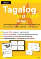 Tagalog in a Flash Kit Ebook Volume 1 ebook by