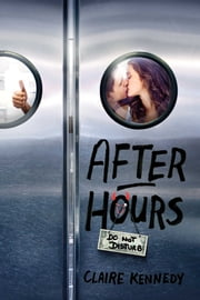 After Hours ebook by Claire Kennedy